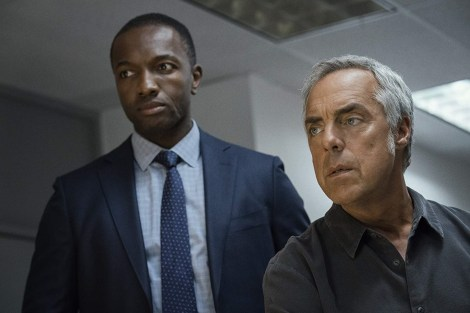 'Bosch' Renewed By Amazon For Season 6 With Season 5 Still In Production 1