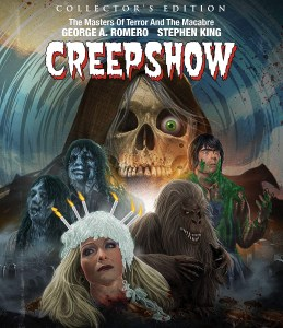 [Blu-Ray Review] George A. Romero & Stephen King's 'Creepshow': Now Available On Collector's Edition Blu-ray From Scream Factory 1