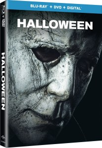 'Halloween'; The Acclaimed Sequel Arrives On Digital December 28, 2018 & On 4K Ultra HD, Blu-ray & DVD January 15, 2019 From Universal 1