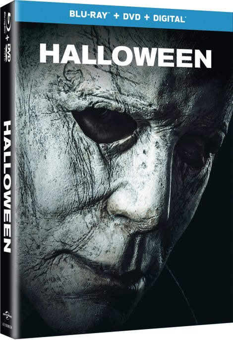 'Halloween'; The Acclaimed Sequel Arrives On Digital December 28, 2018 & On 4K Ultra HD, Blu-ray & DVD January 15, 2019 From Universal 6