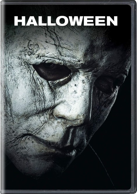 'Halloween'; The Acclaimed Sequel Arrives On Digital December 28, 2018 & On 4K Ultra HD, Blu-ray & DVD January 15, 2019 From Universal 9