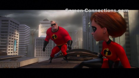 [Blu-Ray Review] 'Incredibles 2': Available On 4K Ultra HD, Blu-ray & DVD November 6, 2018 From Disney•Pixar 2