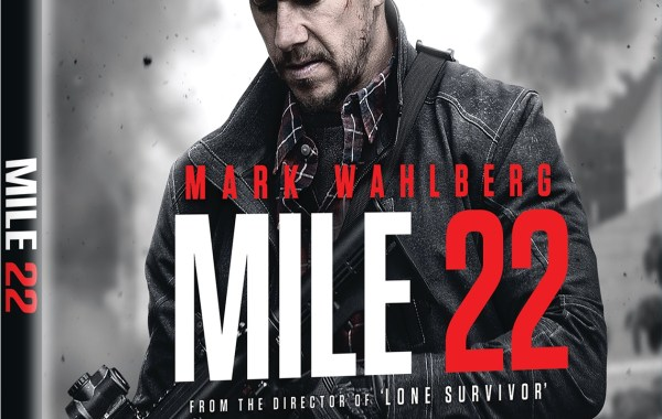 [GIVEAWAY] Win 'Mile 22' On Blu-ray Combo Pack: Available On Blu-ray & DVD November 13, 2018 From Universal 28