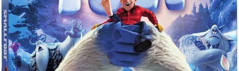 'Smallfoot'; The Animated Film Arrives On Digital December 4 & On Blu-ray & DVD December 11, 2018 From Warner Bros 47