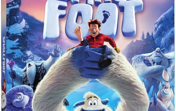 'Smallfoot'; The Animated Film Arrives On Digital December 4 & On Blu-ray & DVD December 11, 2018 From Warner Bros 10