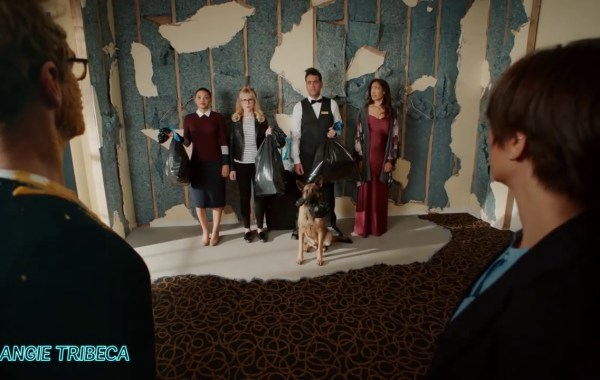 TBS Reveals A Trailer For 'Angie Tribeca' Season 4 & Announces Binge-A-Thon Premiere Date With All 10 Episodes Airing This Weekend! 1