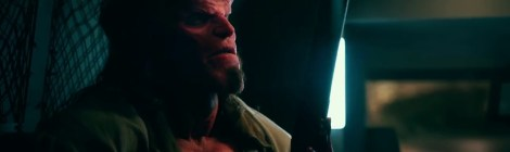 The First Trailer For The New 'Hellboy' Movie Starring David Harbour Is Here To Smash Evil! 8