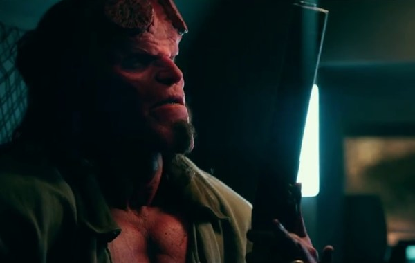 The First Trailer For The New 'Hellboy' Movie Starring David Harbour Is Here To Smash Evil! 9