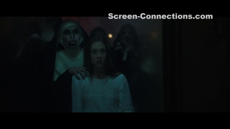 [Blu-Ray Review] 'The Nun': Now Available On 4K Ultra HD, Blu-ray, DVD & Digital From Warner Bros 5