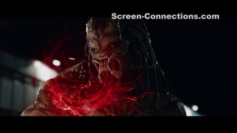 [Blu-Ray Review] 'The Predator': Now Available On 4K Ultra HD, Blu-ray, DVD & Digital From Fox Home Ent. 5
