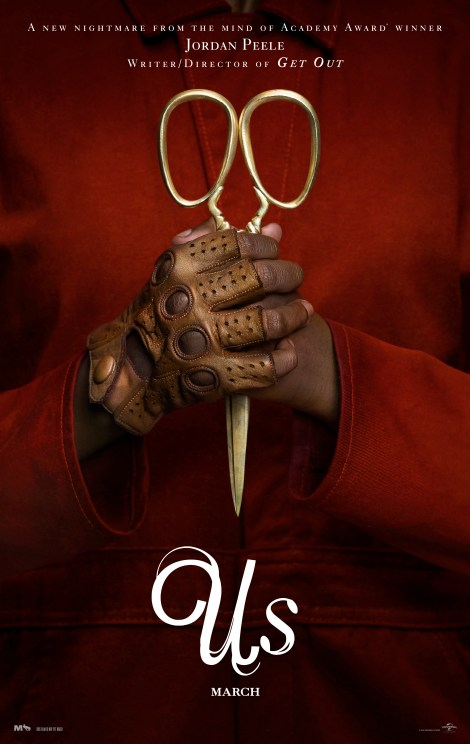 The First Creepy Trailer For Jordan Peele's Doppelganger Film 'US' Is Here To Take Your Life 2