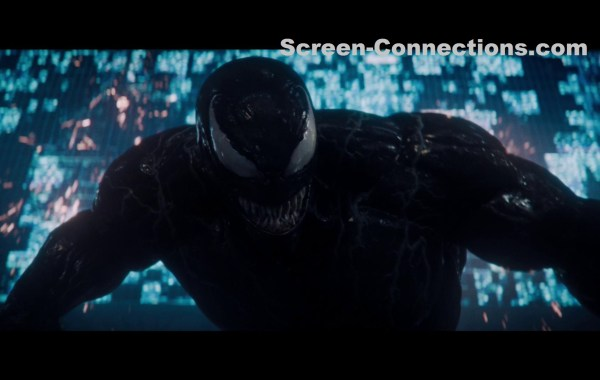 [Blu-Ray Review] 'Venom': Now Available On 4K Ultra HD, Blu-ray, DVD & Digital From Sony Pictures 4