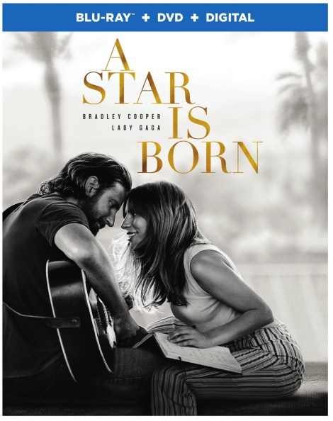 'A Star Is Born'; The Acclaimed Film Starring Bradley Cooper & Lady Gaga Arrives On Digital January 15 & On 4K Ultra HD, Blu-ray & DVD February 19, 2019 From Warner Bros 5