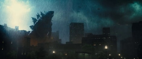 The New Monster-Packed Trailer For 'Godzilla: King Of The Monsters' Stomps In! 1