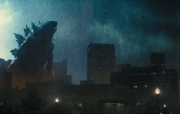 The New Monster-Packed Trailer For 'Godzilla: King Of The Monsters' Stomps In! 25