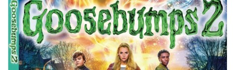 'Goosebumps 2'; Arrives On Digital December 25, 2018 & On Blu-ray & DVD January 15, 2019 From Sony Pictures 16