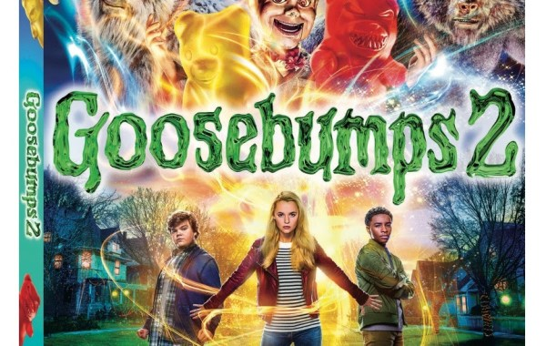 'Goosebumps 2'; Arrives On Digital December 25, 2018 & On Blu-ray & DVD January 15, 2019 From Sony Pictures 18