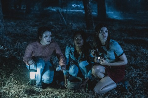 [Movie Review] 'Leprechaun Returns' Is A Fun & Gory Return To Franchise Roots With A Splendidly Twisted Sense Of Humor: Available On Digital & VOD December 11, 2018 From Lionsgate 12