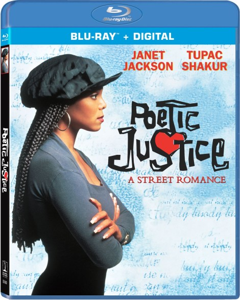 John Singleton's 'Poetic Justice' & 'Higher Learning' Are Coming To Blu-ray; Arriving Separately On Blu-ray February 5, 2019 From Sony Pictures 2