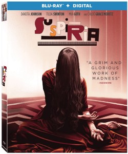 'Suspiria'; Luca Gudagnino's Re-Imagining Of Dario Argento's Classic Arrives On Digital January 15 & On Blu-ray January 29, 2019 From Lionsgate 1