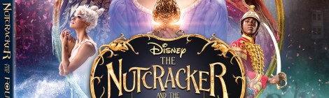 Disney's 'The Nutcracker And The Four Realms'; Arrives On 4K Ultra HD, Blu-ray, DVD & Digital January 29, 2019 From Disney 5