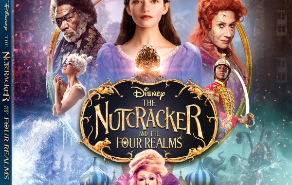 Disney's 'The Nutcracker And The Four Realms'; Arrives On 4K Ultra HD, Blu-ray, DVD & Digital January 29, 2019 From Disney 9