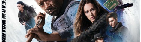 'Fear The Walking Dead: The Complete Fourth Season'; Arrives On Blu-ray & DVD March 5, 2019 From Lionsgate 14