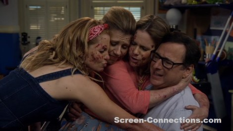 [DVD Review] 'Fuller House: The Complete Third Season': Now Available On DVD From Warner Bros 4