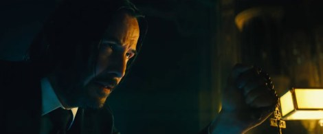The First Trailer & Poster For 'John Wick: Chapter 3 - Parabellum' Are Finally Here! 1