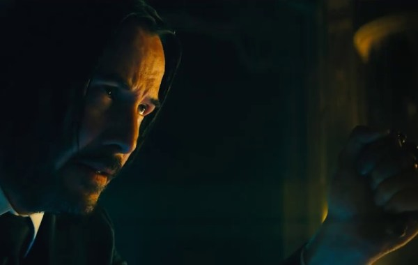 The First Trailer & Poster For 'John Wick: Chapter 3 - Parabellum' Are Finally Here! 28