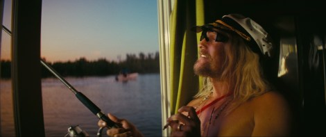 The New Red Band Trailer & Poster For Harmony Korine's 'The Beach Bum' Soak Up The Sun 1