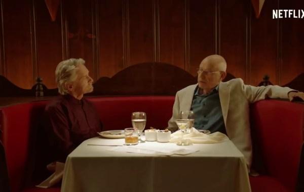 Netflix Renews 'The Kominsky Method' For Season 2; Releases Announcement Video 9