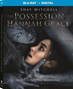 'The Possession Of Hannah Grace'; Arrives On Digital February 19 & On Blu-ray & DVD February 26, 2019 From Sony Pictures 1
