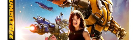 [GIVEAWAY] Win 'Bumblebee' On 4K Ultra HD: Now Available On 4K Ultra HD, Blu-ray, DVD & Digital From Paramount 25