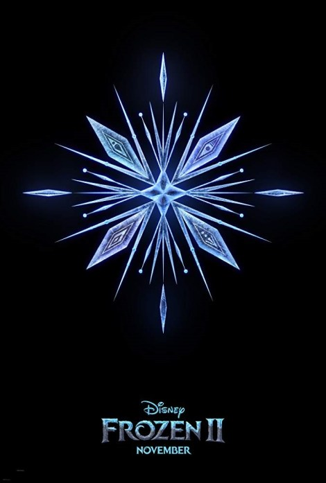 The Magic Returns In The Teaser Trailer & Poster For Disney's 'Frozen 2' 2