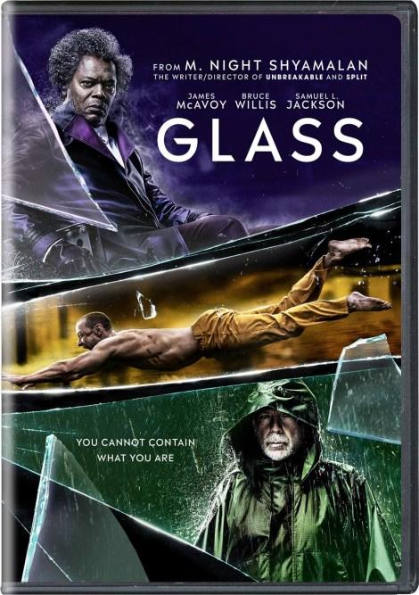 M. Night Shyamalan's 'Glass'; Arrives On Digital April 2 & On 4K Ultra HD, Blu-ray & DVD April 16, 2019 From Universal 21
