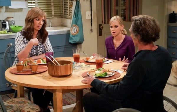 CBS Orders A Double Helping Of 'Mom'; Renews Sitcom For Season 7 & 8 10