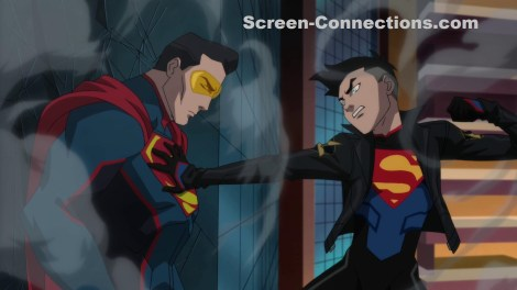 [Blu-Ray Review] 'Reign Of The Supermen': Now Available On 4K Ultra HD, Blu-ray, DVD & Digital From DC & Warner Bros 13