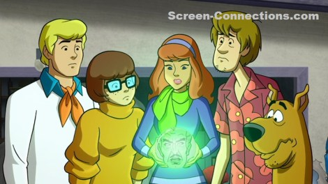 [DVD Review] 'Scooby-Doo! And The Curse Of The 13th Ghost': Available On DVD & Digital February 5, 2019 From Warner Bros 14