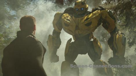 [Blu-Ray Review] 'Bumblebee': Available On 4K Ultra HD, Blu-ray & DVD April 2, 2019 From Paramount 4