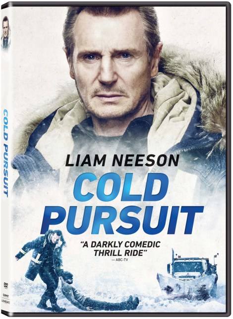 'Cold Pursuit'; The Thriller Starring Liam Neeson Arrives On Digital May 3 & On 4K Ultra HD, Blu-ray & DVD May 14, 2019 From Lionsgate 6