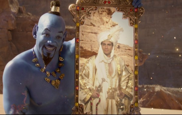 The New Trailer & Poster For Disney's 'Aladdin' Offer A Better Look At The Live-Action Adaption 11
