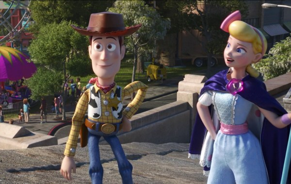 The New Full Trailer & Poster For Disney•Pixar's 'Toy Story 4' Bring New Adventures For Our Favorite Living Toys 6