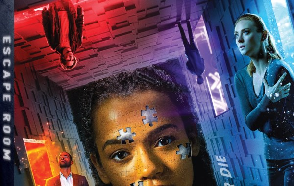 'Escape Room'; The Thriller Arrives Home On Digital April 9 & On Blu-ray & DVD April 23, 2019 From Sony Pictures 7