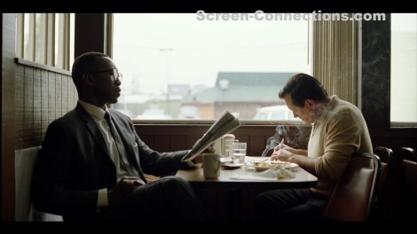 [Blu-Ray Review] 'Green Book': Available On 4K Ultra HD, Blu-ray & DVD March 12, 2019 From DreamWorks & Universal 5
