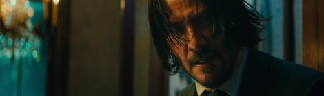 The Explosive New Trailer For 'John Wick: Chapter 3 - Parabellum' Has Arrived 8