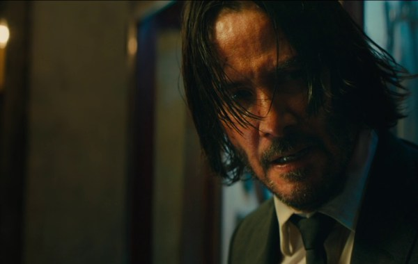 The Explosive New Trailer For 'John Wick: Chapter 3 - Parabellum' Has Arrived 22