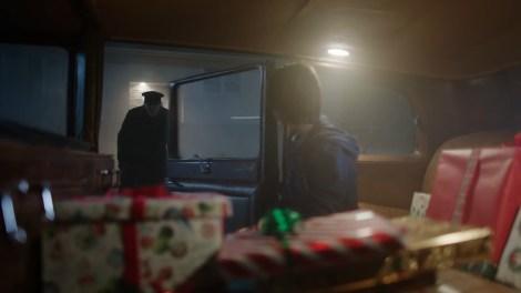 AMC Reveals A Creepy Full Trailer For 'NOS4A2' Starring Zachary Quinto & Ashleigh Cummings 1
