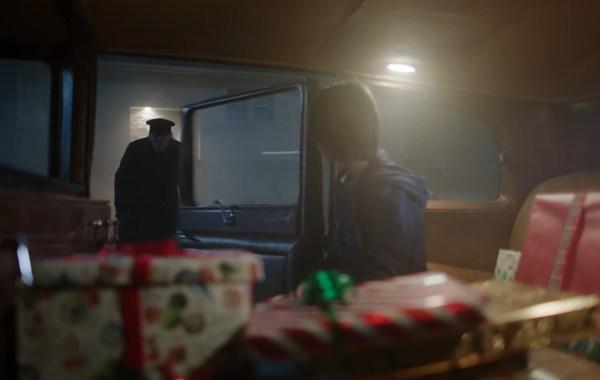 AMC Reveals A Creepy Full Trailer For 'NOS4A2' Starring Zachary Quinto & Ashleigh Cummings 26