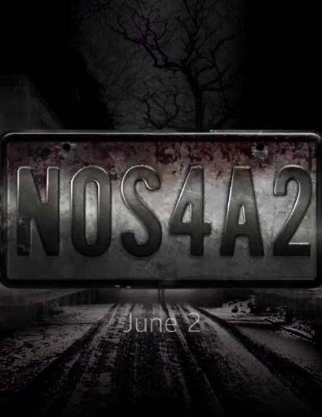 AMC Reveals A Creepy Full Trailer For 'NOS4A2' Starring Zachary Quinto & Ashleigh Cummings 2